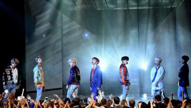 """BTS """"Love Yourself: Tear"""" ile coşmaya devam ediyor"""