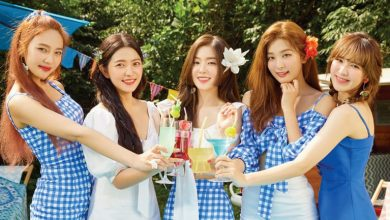 "Photo of Red Velvet'in yeni klibi ""Power Up"" yayında"