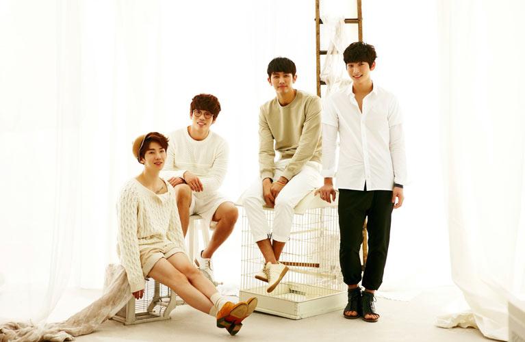 K-Pop & Drama Dergisi'nin 4. sayısında sona ermiş gruplar konusu