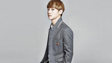 EXO üyesi Chen'in özellikleri