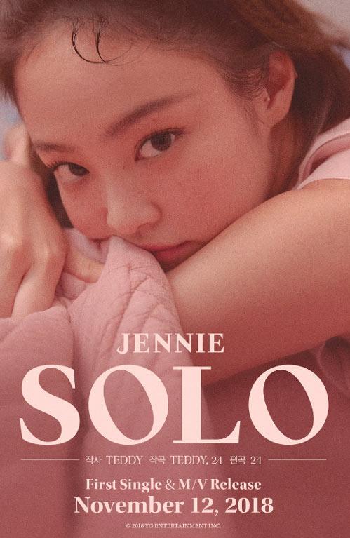 Jennie hakkında bilgi