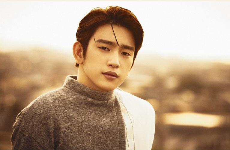 GOT7 üyesi Park Jinyoung hakkında bilmen gerekenler