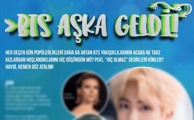 K-Pop&Drama Dergisi'nin 6. sayısı içeriği nedir?