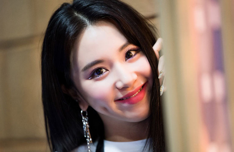 Chaeyoung hakkındaki düşüncen ne?