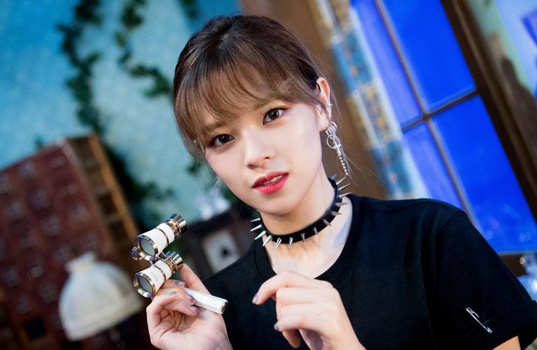Jeongyeon hakkındaki düşüncen ne?