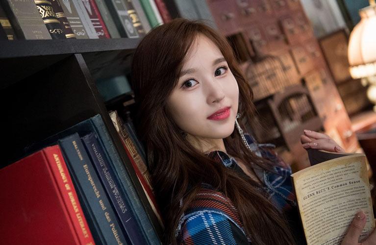 Mina hakkındaki düşüncen ne?