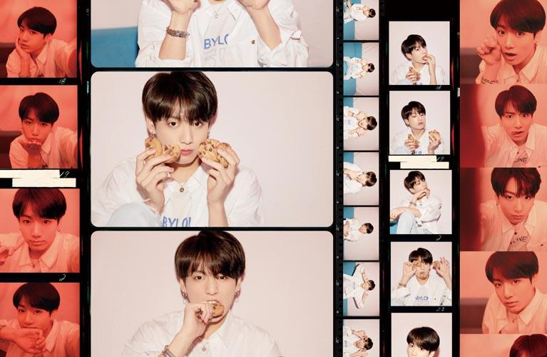 BTS üyesi Jungkook hakkında detaylar