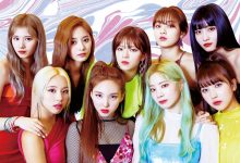 Photo of TWICE Grup Tanıtımı
