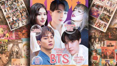 Photo of K-Pop&Drama Dergisi'nin 8. Sayısı Çıktı!