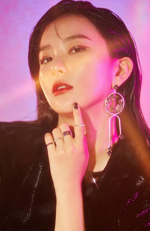 Red Velvet üyesi Seulgi'yi tanıyalım