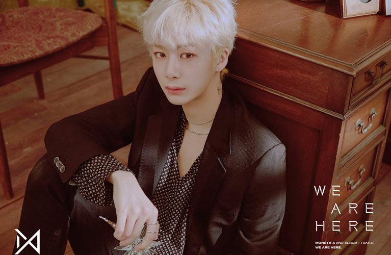 Hyungwon hakkında detaylı bilgi