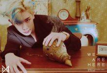 Wonho hakkında detaylı bilgi