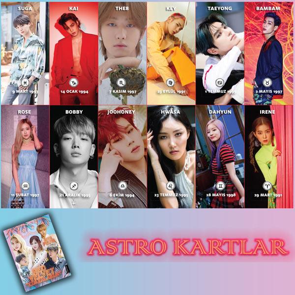 K-Pop&Drama Dergi Sayı 9