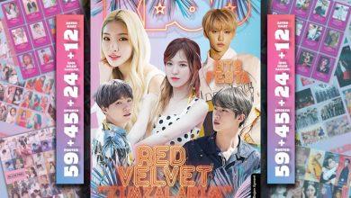 Photo of K-Pop&Drama Dergisi'nin 9. Sayısı Çıktı!