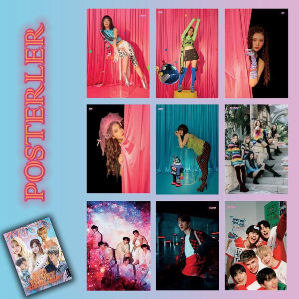 K-Pop&Drama Dergisi Sayı 9