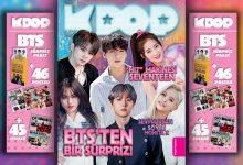 Photo of K-Pop&Drama Dergisi'nin 10. Sayısı Çıktı!