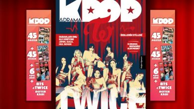 Photo of K-Pop&Drama Dergisi'nin 11. Sayısı Çıktı!