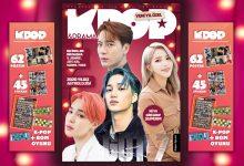 Photo of K-Pop&Drama Dergisi'nin Yeni Yıl Özel Sayısı Çıktı!