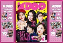 Photo of K-Pop&Drama Dergisi'nin 12. Sayısı Çıktı!