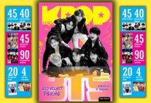 Photo of K-Pop&Drama Dergisi'nin 13. Sayısı Çıktı!